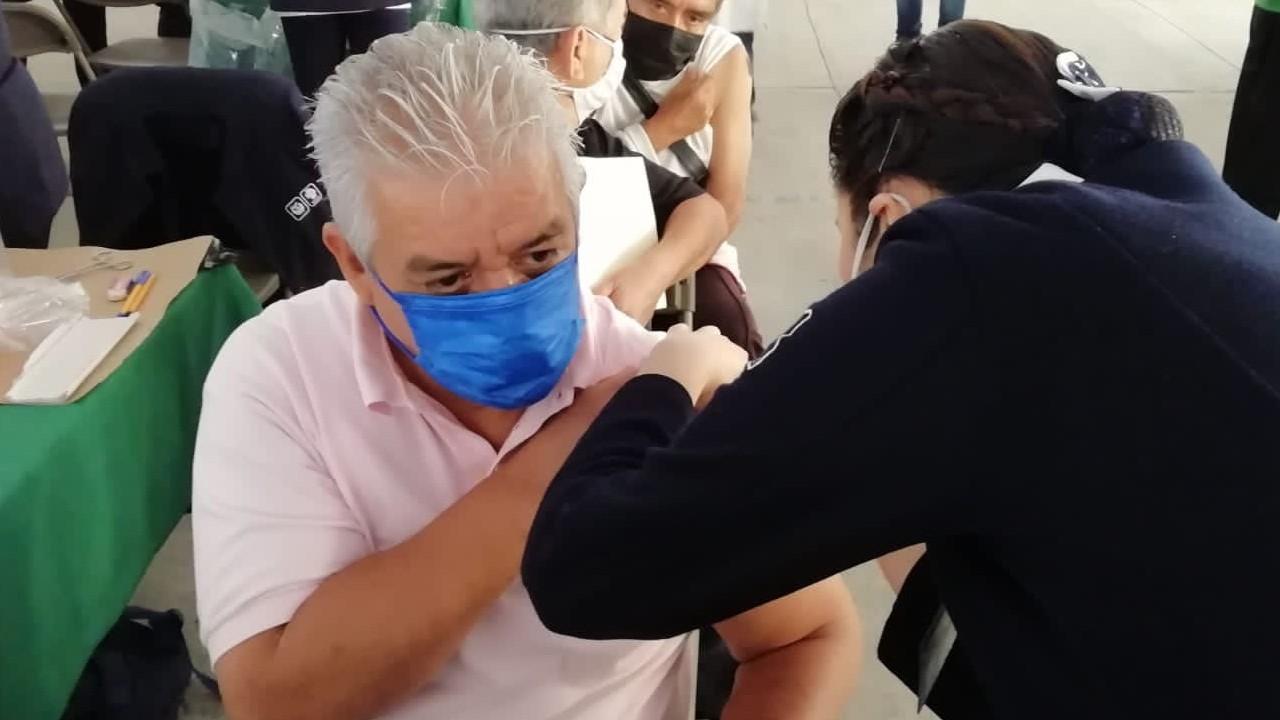 segunda dosis vacuna coronavirus