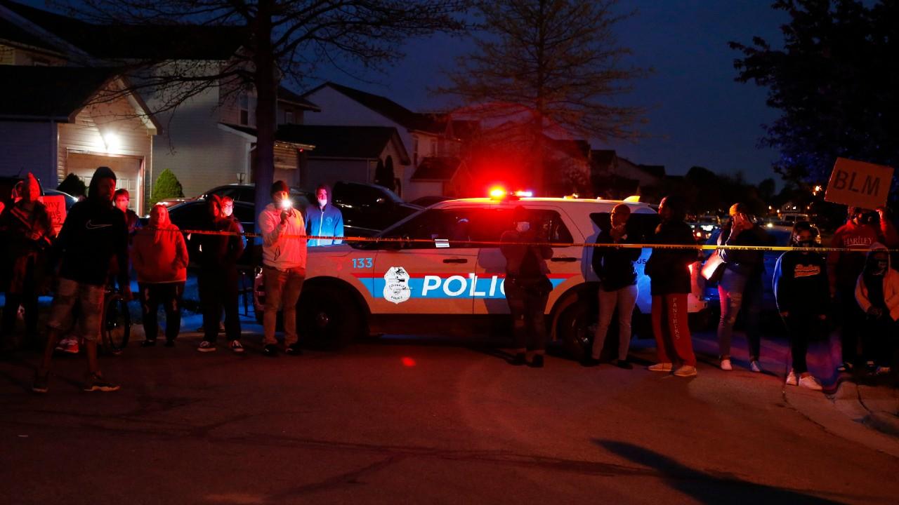 Adolescente negra muere por disparos en otro incidente policial en Columbus, Ohio