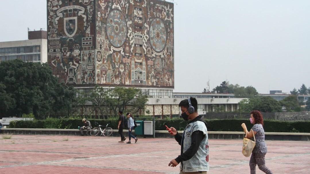 Requisitos beca UNAM de 10 mil pesos para grupos vulnerables