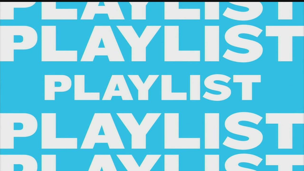 viernesdeplaylist del 9 de abril del