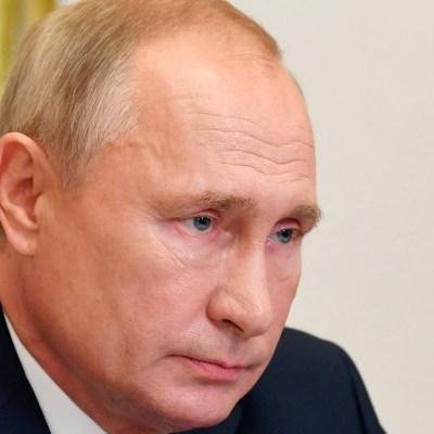 vladimir putin, presidente de rusia efe