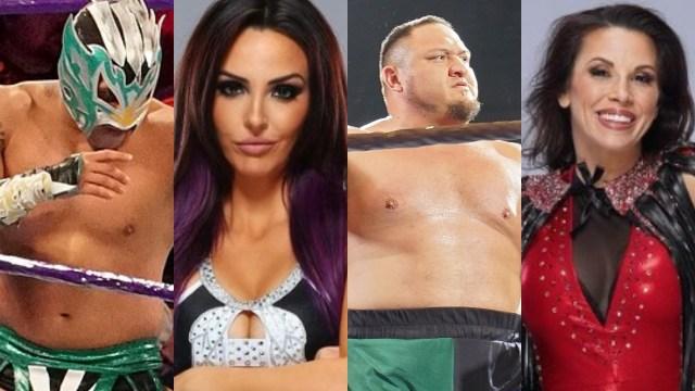WWE termina contrato con luchadores en ola de despidos