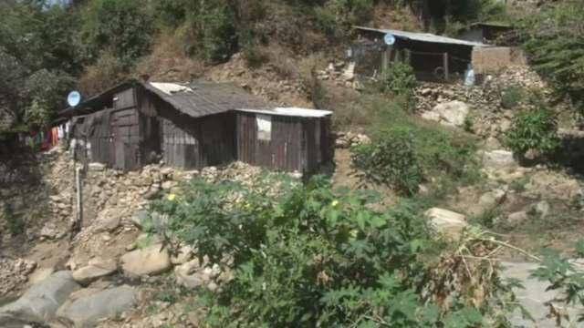 Zonas de alto riesgo en Acapulco, un peligro para miles de personas que las habitan
