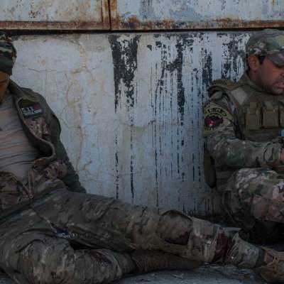 Aumentan a 31 los militares muertos en Níger por ataque terrorista