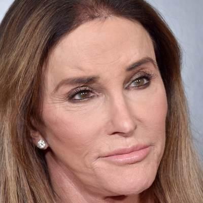 Caitlyn Jenner está a favor de la ciudadanía para migrantes en EEUU