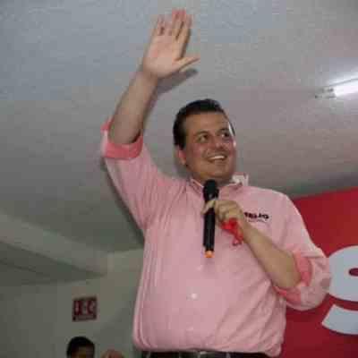 Candidato a alcalde de Morelia es atacado a tiros