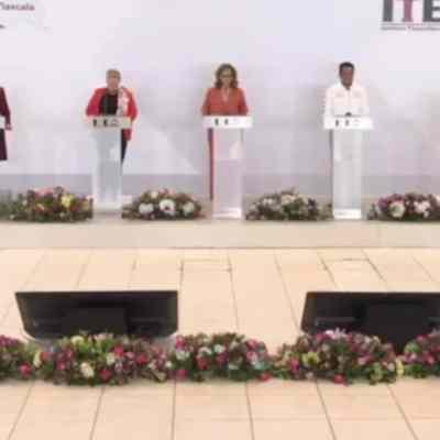 Candidatos declinan a las candidaturas de Michoacán, Tlaxcala y Sinaloa