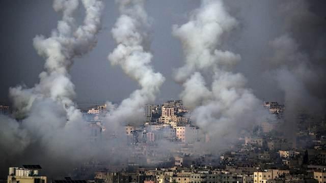 EEUU-condena-lanzamiento-de-cohetes-sobre-Jerusalén