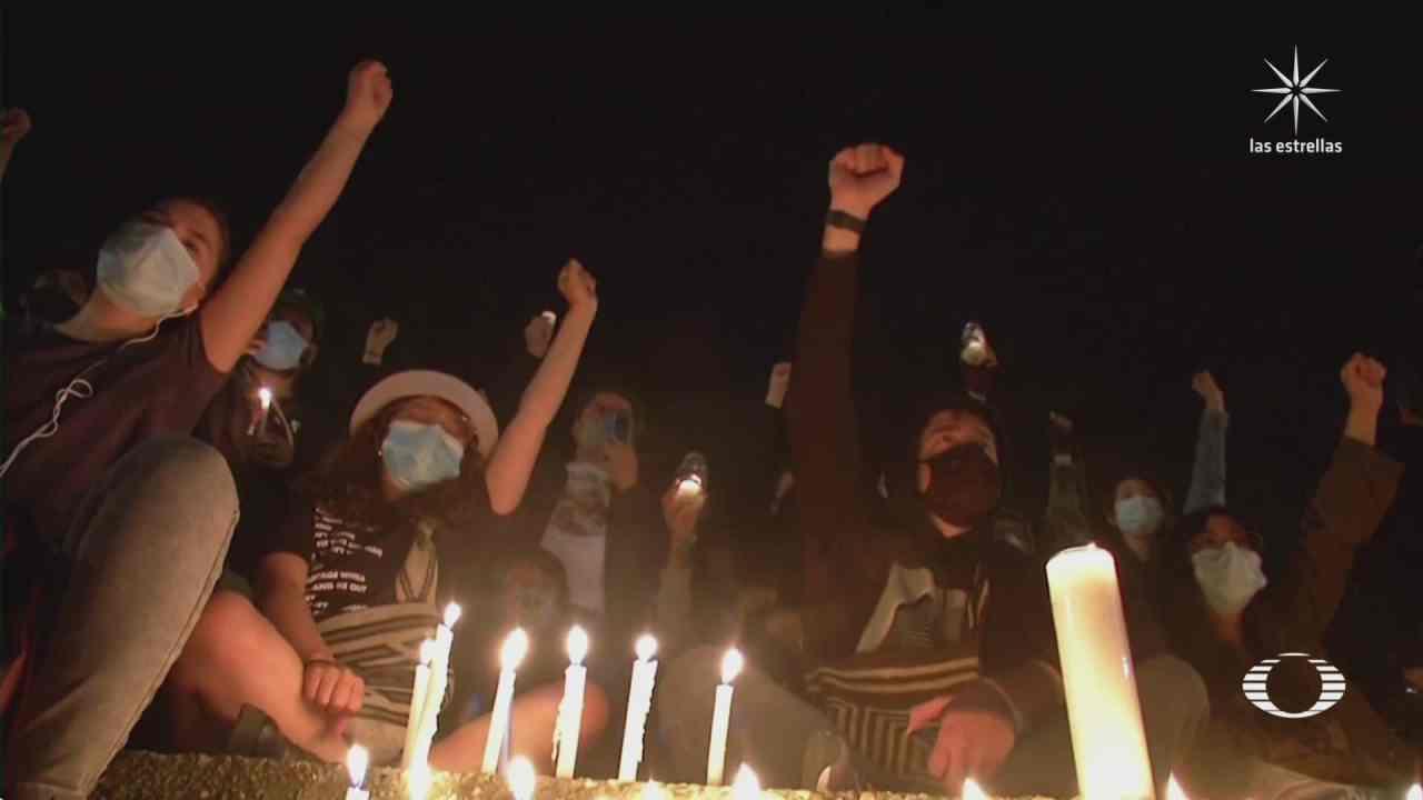 colombia afectada por protestas y pandemia