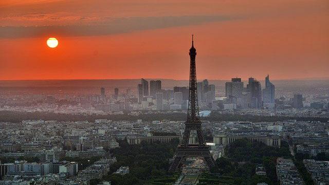 Conacyt ofrece beca para estudiar en Francia