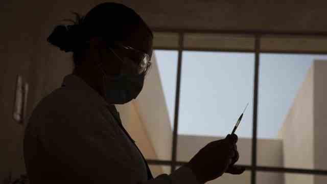 Vacunación contra COVID-19 en México (Cuartoscuro)