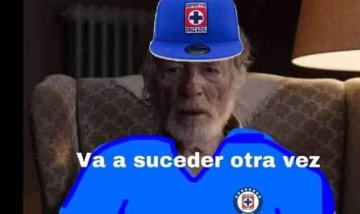 Cruz Azul es campeón de la Liga MX y los memes se hacen presentes