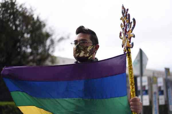 Día Internacional contra la Homofobia, Transfobia y Bifobia