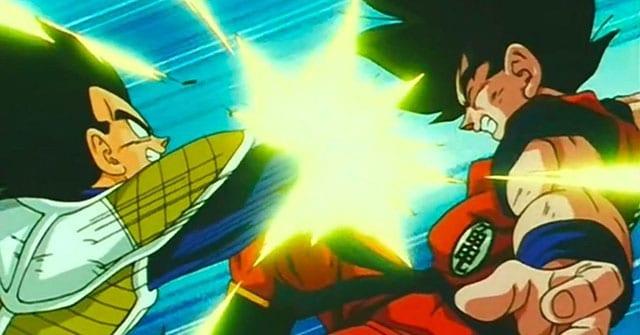 Dia de Goku Dragon Ball