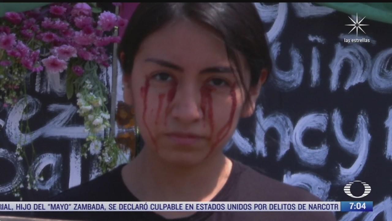 el feminicidio infantil en mexico