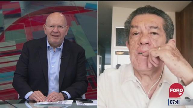 Las elecciones en México, el análisis en Estrictamente Personal