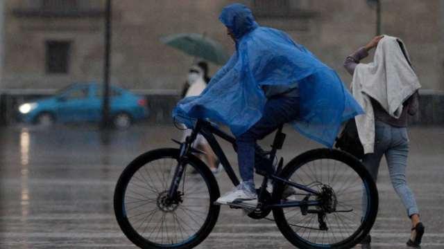 Frente frío 55 propiciará tormentas eléctricas en CDMX, Coahuila, Durango y Edomex