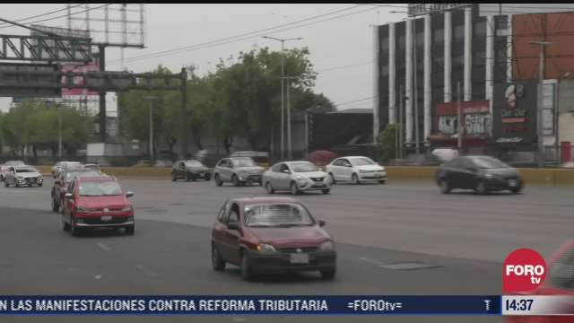 manifestantes se retiran de circuito bicentenario