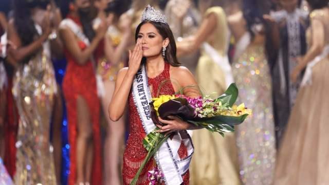 México gana Miss Universo 2021