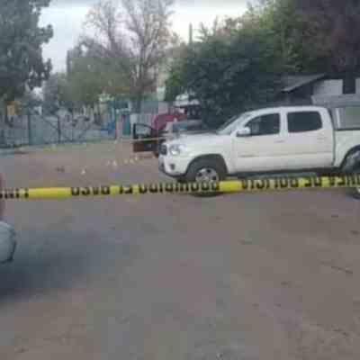 Muere hombre tras ataque a funeral en Celaya