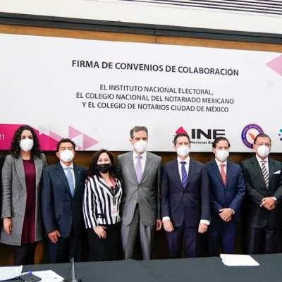 Nadie puede estar por encima de la Constitución ni violentar la división de Poderes: Lorenzo Córdova