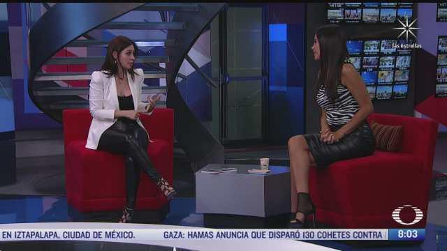 paola rojas entrevista a ana amorin sobre su libro tengo disautonomia