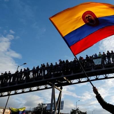 Policía anuncia sanciones contra uniformados por abusos en protestas de Colombia