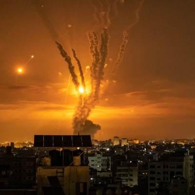¿Qué buscan Israel y Hamás con su escalada militar?