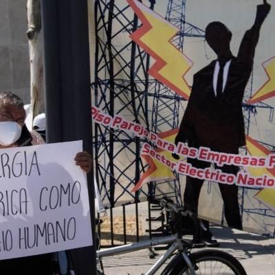SCJN admite controversia constitucional contra reforma a la Ley de la Industria Eléctrica