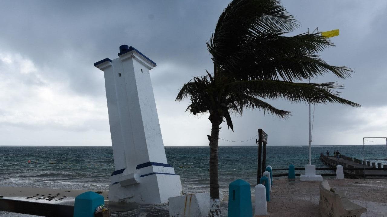 México vivirá temporada activa de ciclones que se adelantó en tiempo récord