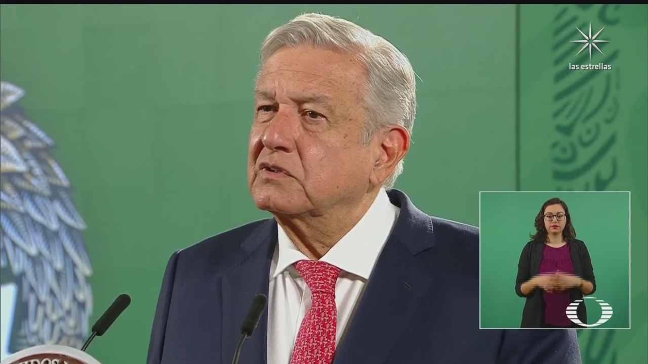 amlo celebra que las elecciones en mexico se hayan llevado en paz