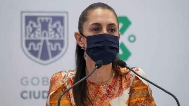 AMLO solo podrá brindar información sobre L12 del Metro: Claudia Sheinbaum
