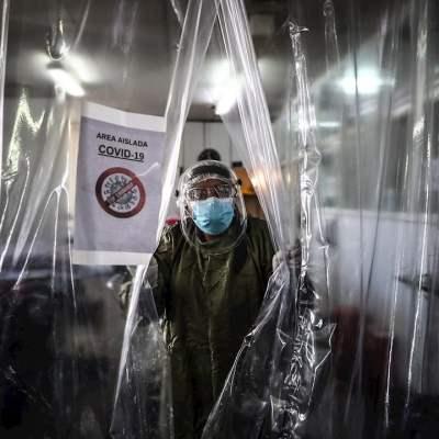 Detectan dos posibles casos de 'hongo negro' en Oaxaca