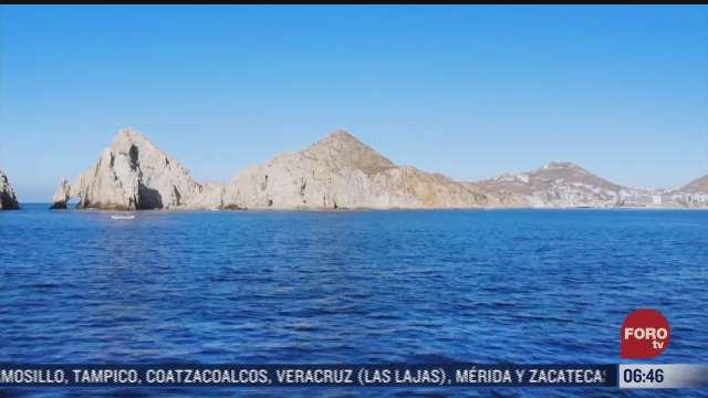 area natural protegida de flora y fauna en cabo san lucas
