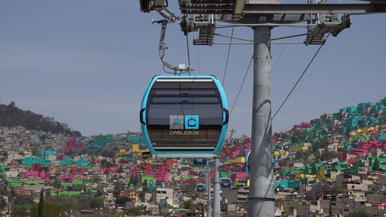 ¿Cuánto costará el cablebús de la Ciudad de México?