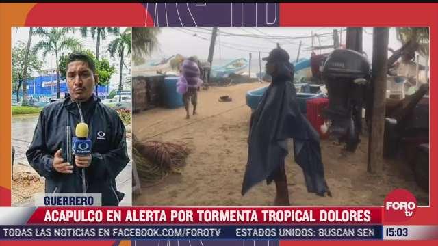 capturan cocodrilo que deambulaba por puerto marques acapulco