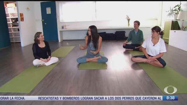 cual es el origen del yoga