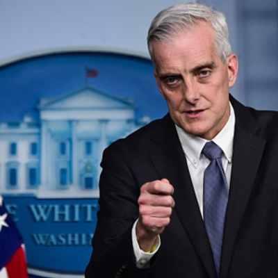 El secretario Denis McDonough. (Foto: Getty Images/archivo)
