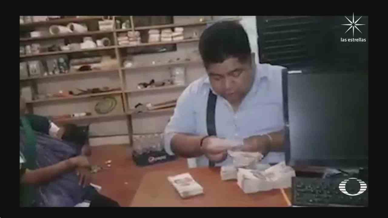 denuncian compra de votos en comunidades de chiapas