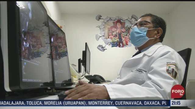 doctor sobrevivio tras estar 50 dias intubado por covid