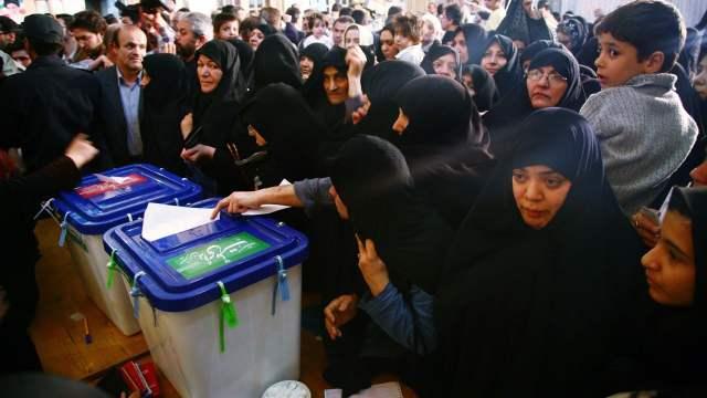 EbrahimRaisígana elecciones presidenciales de Irán
