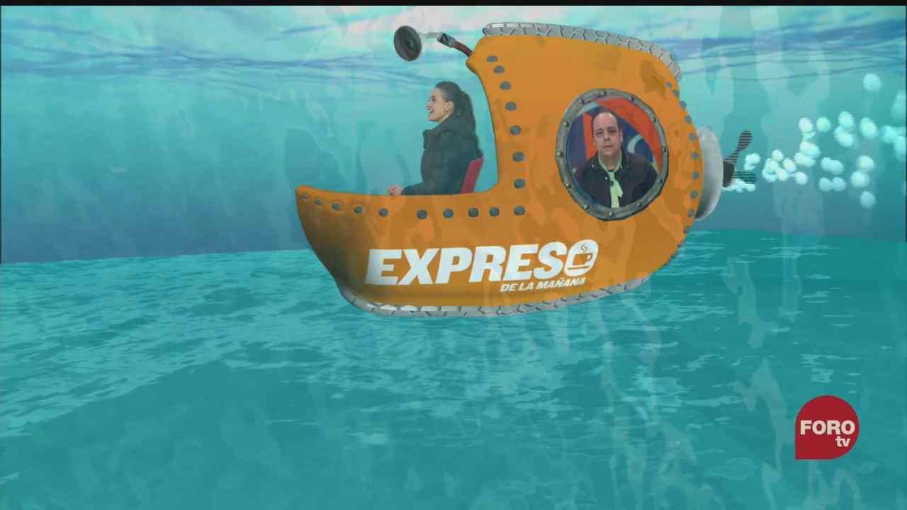 el submarinoenexpreso del 10 de junio del