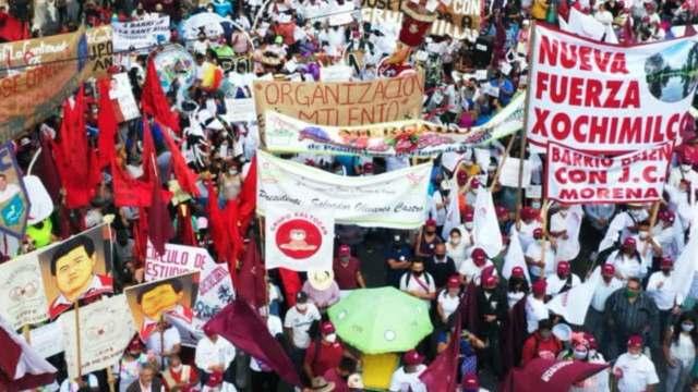 Impugnarán resultados de elección para alcalde en Xochimilco