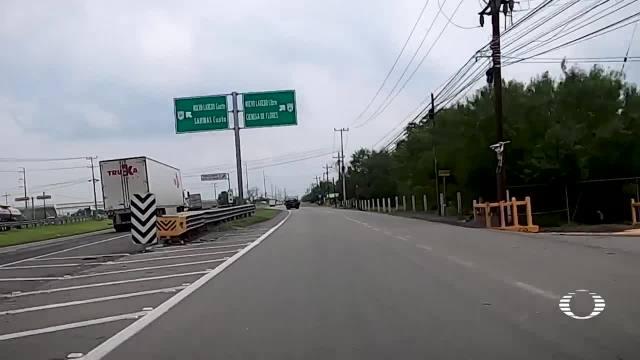 La carretera del horror, decenas de personas han desaparecido en ella ok