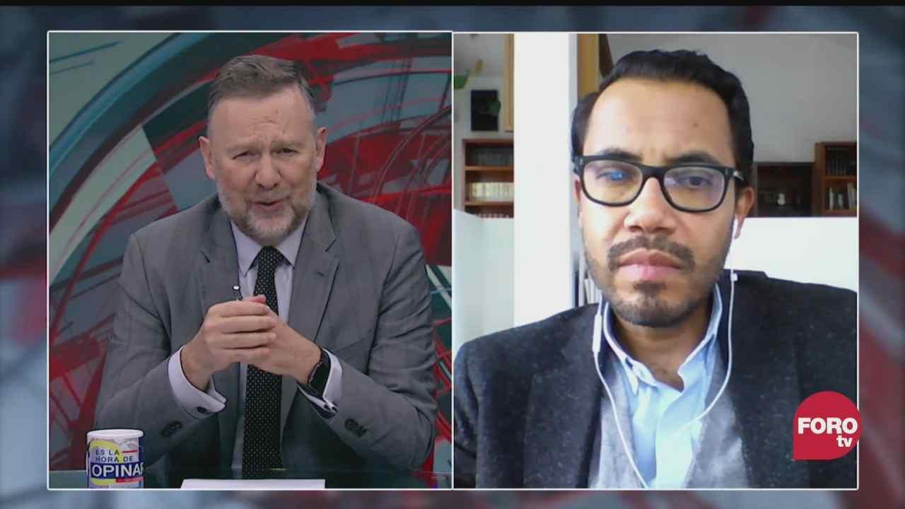 la consulta sobre la ampliacion del ministro presidente arturo zaldivar en la scjn