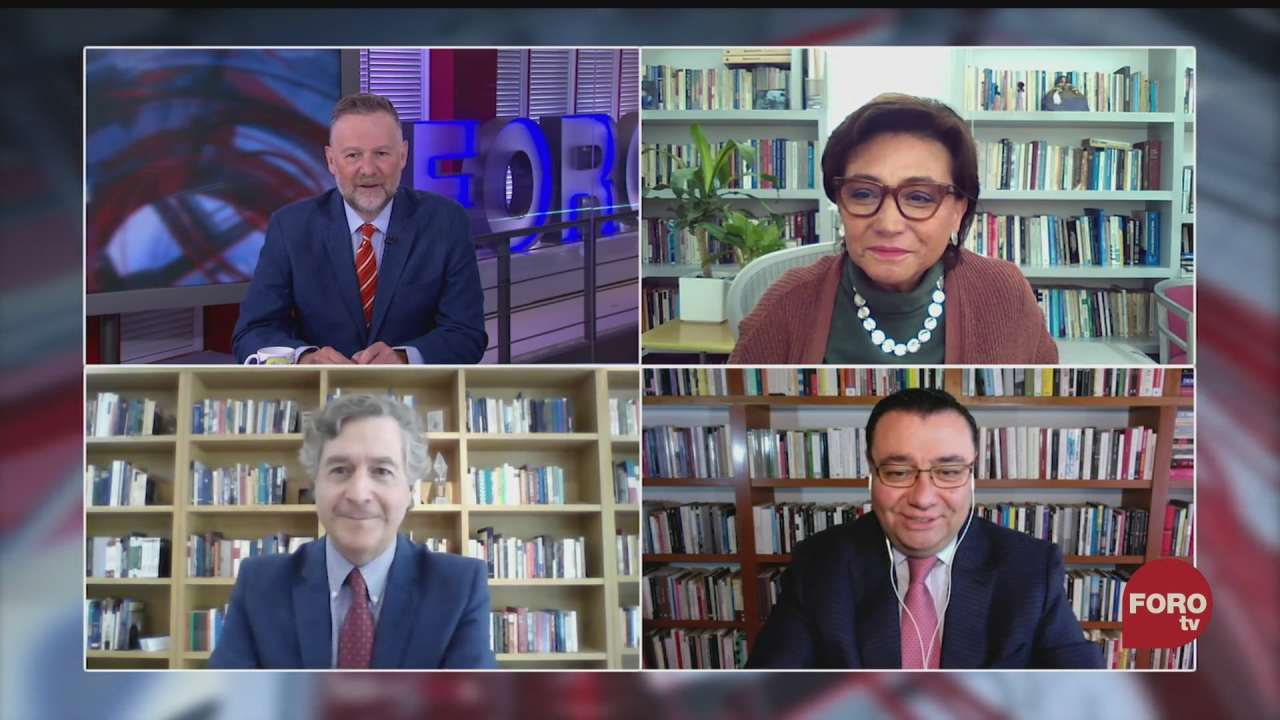 ¿México sigue siendo un país políticamente plural?