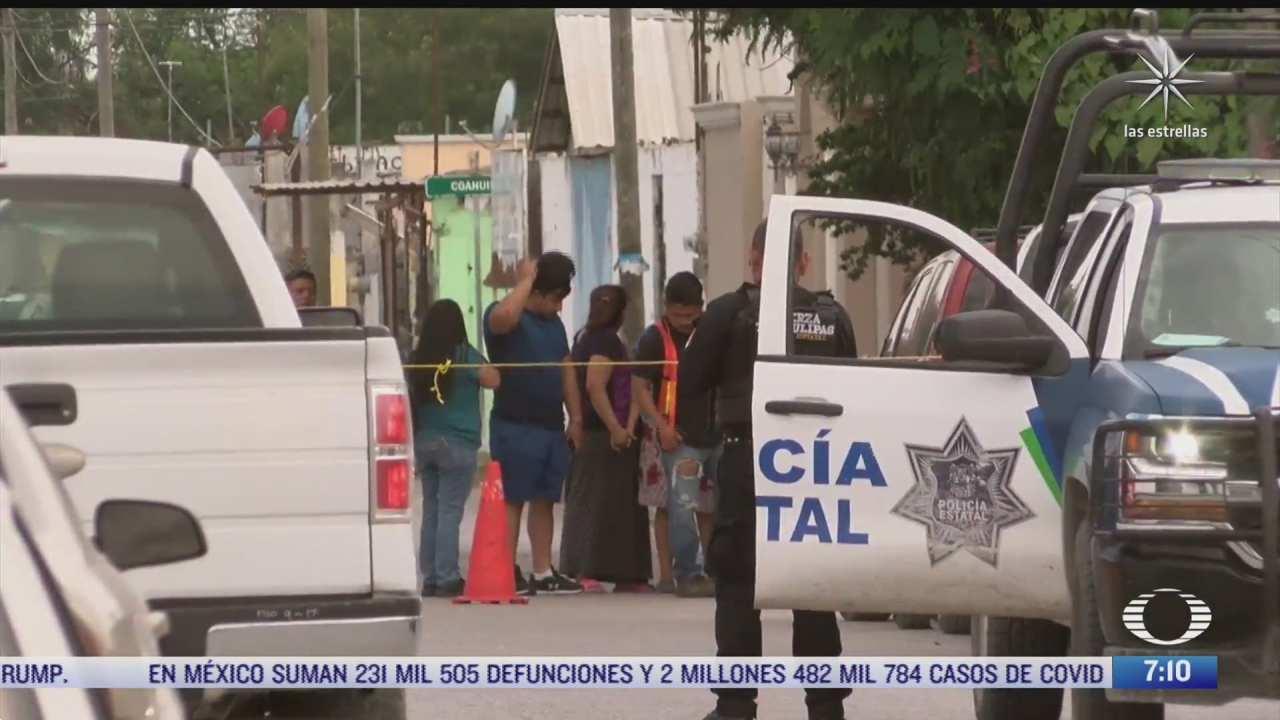 las historias de las victimas de la masacre en reynosa tamaulipas