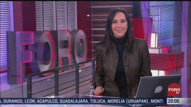 las noticias con karla iberia programa del 4 de junio del