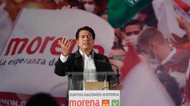 Mario Delgado pide a diputados ganadores actuar en unidad