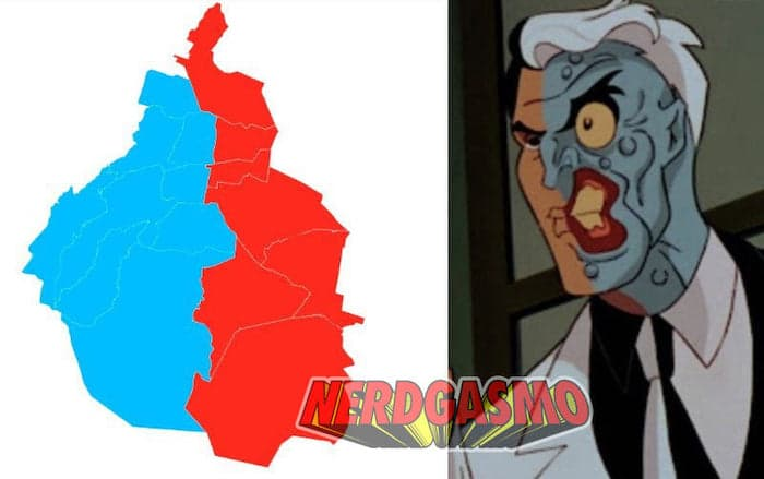 Memes de los resultados electorales de CDMX